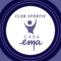Logo club sportiv ema